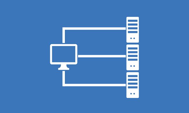 KVM switches scheme