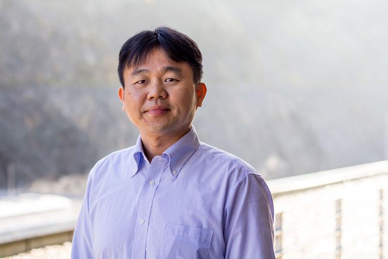 G&D Sales Agent APAC - Samuel Chen